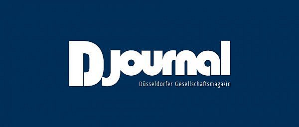 Logo Düsseldorf Journal