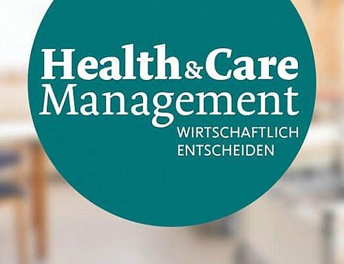 Hygienemanagementsystem für mehr Patientensicherheit