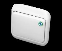 HYSYST HyStyx Button markiert Hygiene