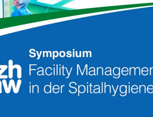 Facility Management in der Spitalhygiene: past – present – future
