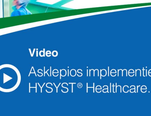 Asklepios implementiert HYSYST® Healthcare