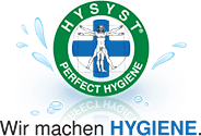 HYSYST® Mobile Logo