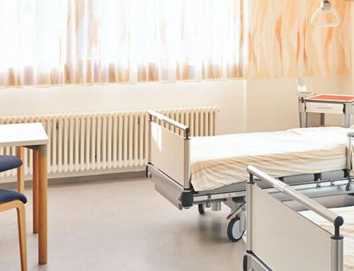 HYSYST Deutschland: Hygienelücke in Krankenhäusern!