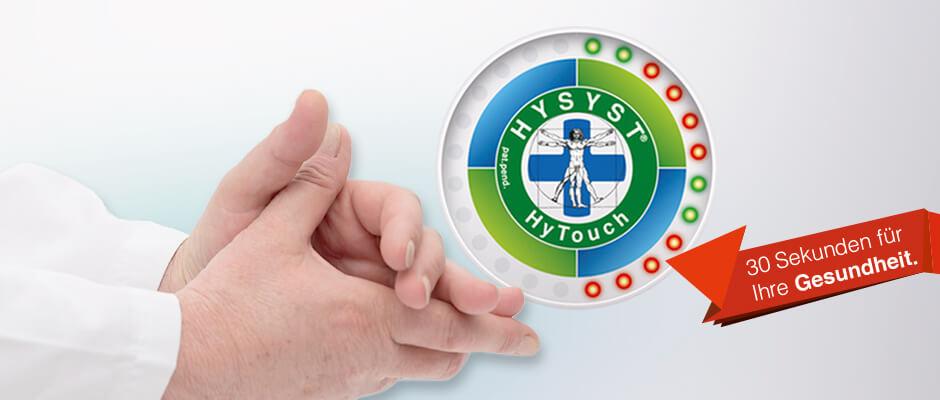 Welthändehygienetag am 5. Mai