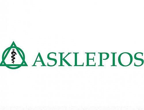 Bestnoten für die Hygiene bei Asklepios
