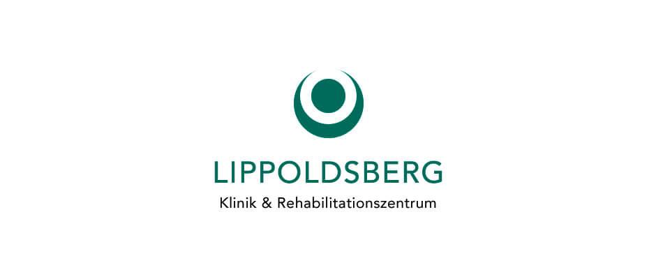 Logo Lippoldsberg - Klinik und Rehabilitationszentrum