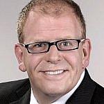 Thomas Meyer, Geschäftsführer der HYSYST Deutschland