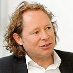 Ulrich Kröcker, Geschäftsführer HYSYST